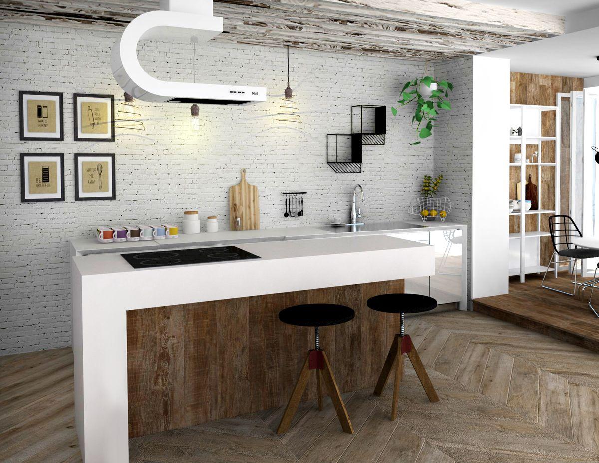 Cucine Stile Urban